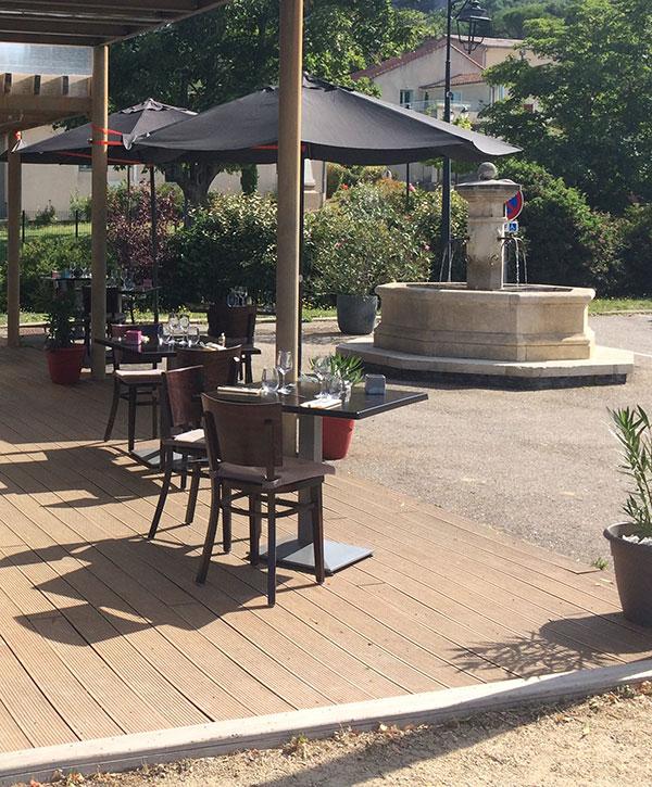 organisation de soiree-a-theme-Restaurant La Pangée