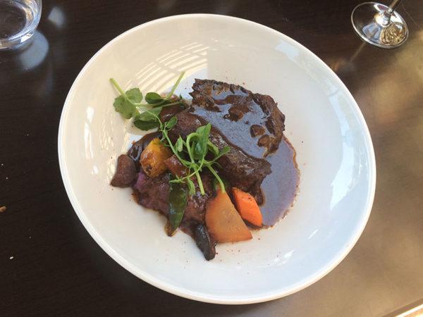 viande du moment-Restaurant-La Pangee